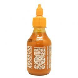 Imagén: Salsa Sriracha con Mayonesa (CRYING THAIGER) 200ml