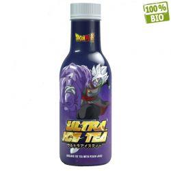 Bebida Té Negro BIO con Melocotón ZAMASU (DRAGON BALL SUPER) 500ml