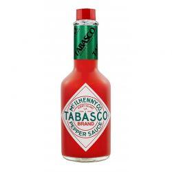 Salsa de Chiles Rojos (TABASCO) 150ml