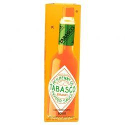 Salsa de Chiles Rojos (TABASCO) 60ml