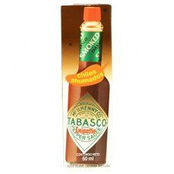 Salsa Picante Chipotle (TABASCO) 60ml