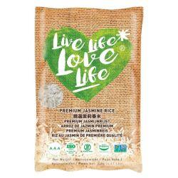 Arroz Jazmín Premium (LIVE LIFE LOVE LIFE) 0,91kg