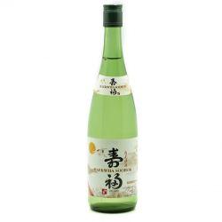 Sake Baekwha Soobok (LOTTE). 700 ml