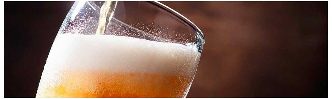 Bebidas alcohólicas