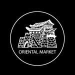 Bienvenidos a Oriental Market