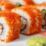 El kit completo para preparar sushi en casa