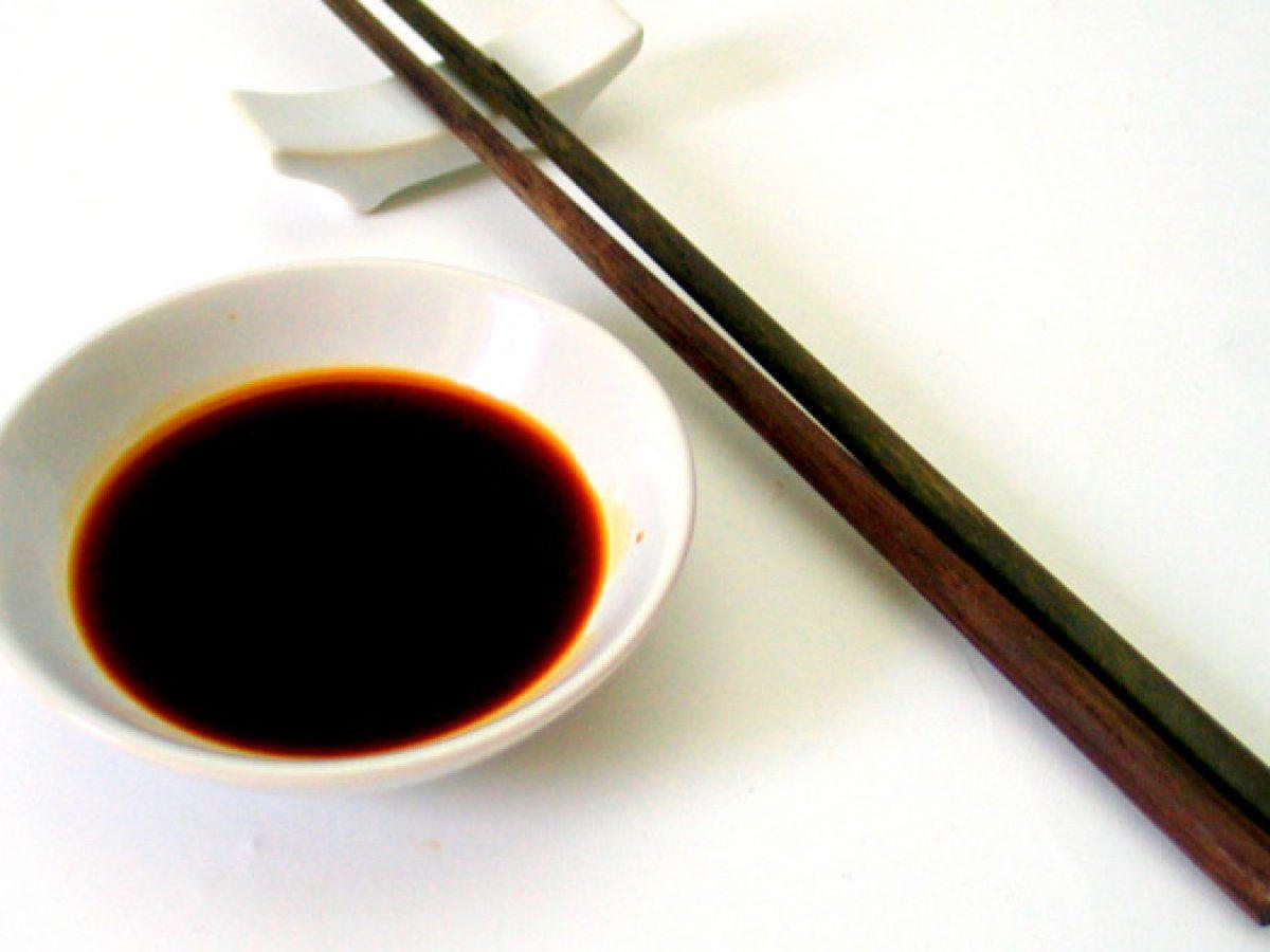 Elige tu salsa de soja: variedades, origen y propiedades - Oriental Market