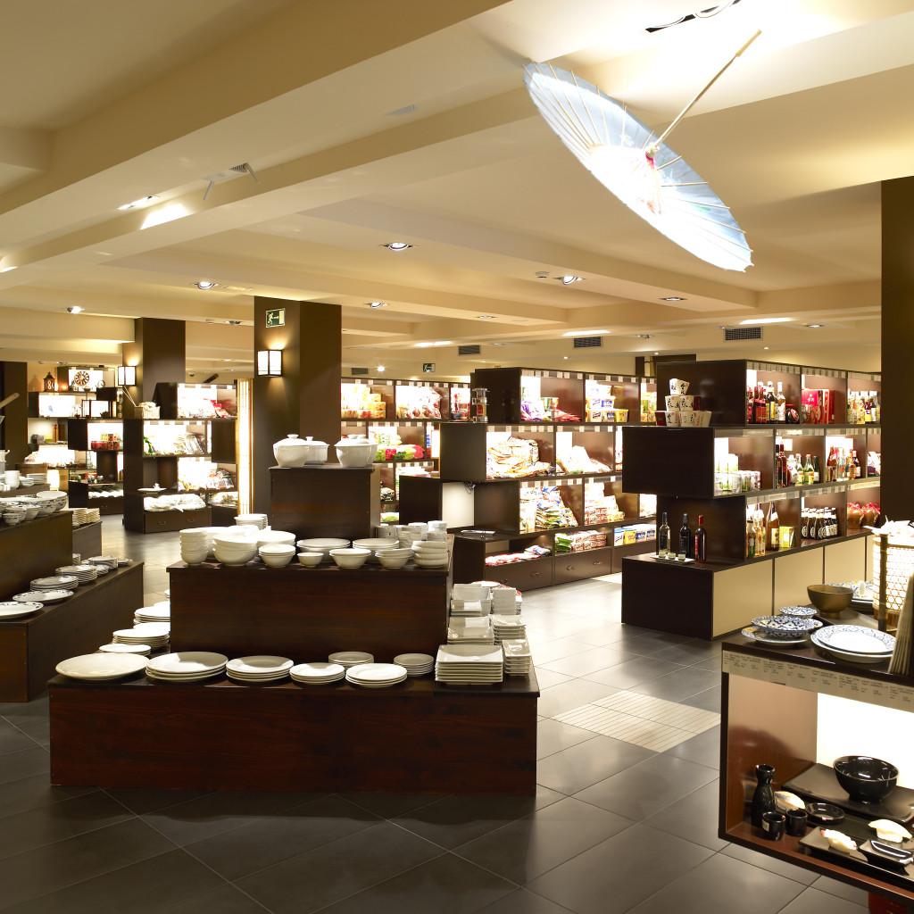 Descubre nuestra tienda en Barcelona - Oriental Market