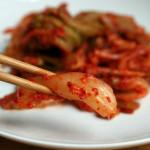 Descubre el Kimchi Coreano