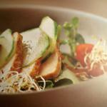 Receta 4: Lomo de cerdo asado a la sartén y escabechado en salsa de soja