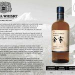 Nikka: O Melhor Whisky Japonês do Mundo