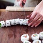 Nuevo Arroz Japonés para Sushi