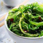 Alga wakame: Propiedades y recetas
