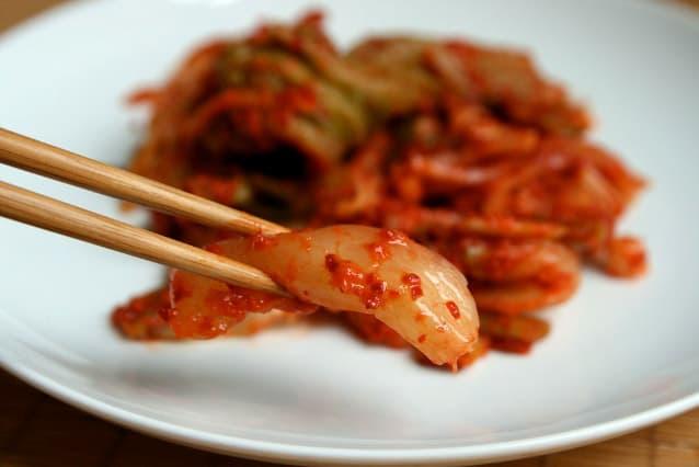 Kimchi: qué es, origen, donde comprarlo y recetas