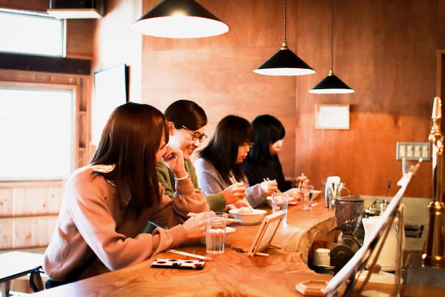 restaurantes japoneses en Madrid