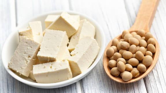 tofu ingrediente