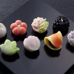 What are wagashi? Origin, history and how to serve them