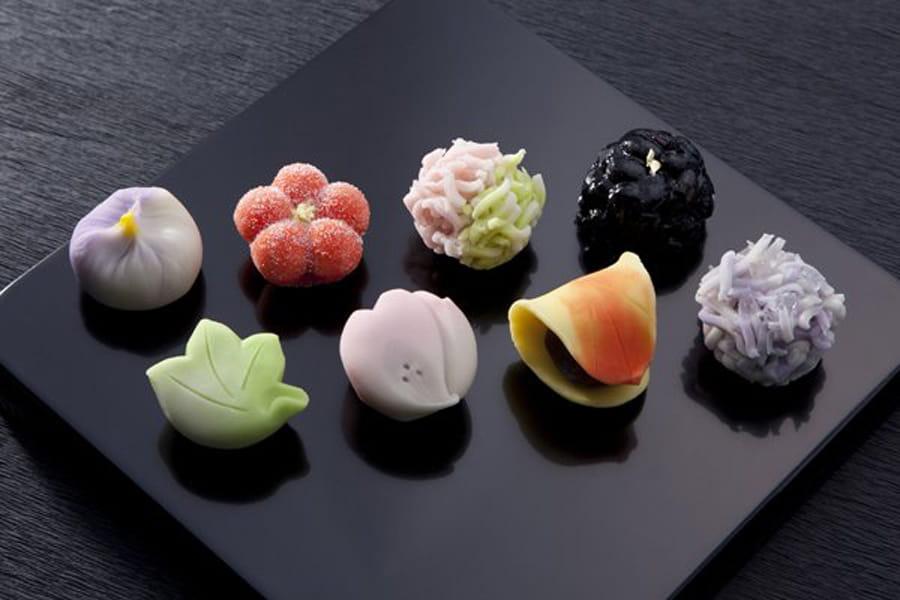 pastelería japonesa