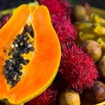 List of exotic fruits you can buy in Spain