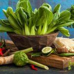 Lista de legumes exóticos que se podem comprar em Espanha